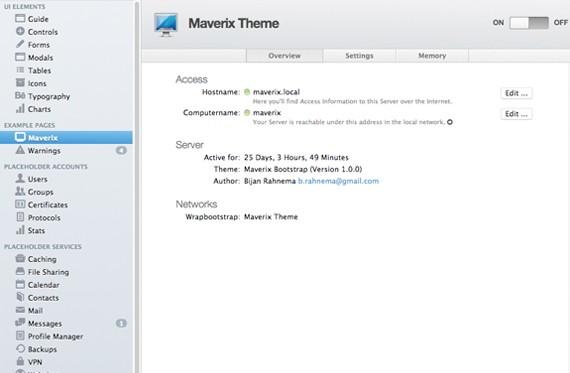 StartAngular | Free Angular Theme Dashboard Admin Template